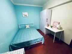 北京丰台和义大红门锦苑小区(C区) 3室1厅1卫 1600元月出租房源真实图片