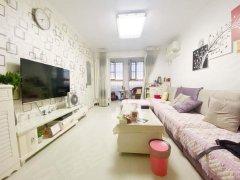 北京顺义马坡马坡顺悦居 南北两居 2700元 精装自住 看房方便出租房源真实图片