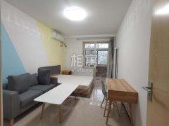 北京朝阳三元桥燕莎顺源里小区3居室主卧出租房源真实图片