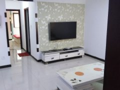 北京大兴生物医药基地华远和煦里 2室1厅1卫出租房源真实图片