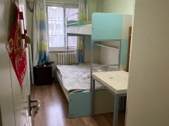 北京昌平回龙观龙华园(西区) 2室1厅1卫出租房源真实图片