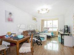 北京海淀万柳2室1厅  光大花园出租房源真实图片