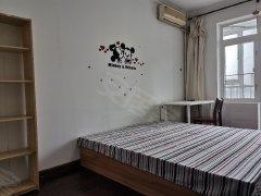 北京朝阳惠新西街千鹤家园 3室1厅2卫 次卧 南出租房源真实图片