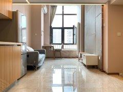 北京门头沟永定远洋新天地 2室1厅2卫 4300元月 精装修 电梯房出租房源真实图片