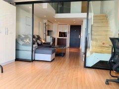 北京通州次渠首开万科城市之光(楼) 2室1厅2卫 4100元月出租房源真实图片