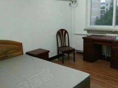 北京海淀清华大学大内家属楼 公寓楼大一居可做小两居 家具家电齐全出租房源真实图片