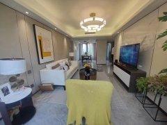 北京朝阳高碑店通州一手新房,单价4万,CBD核心地段现房,软装全齐出租房源真实图片