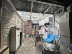 北京东城东四十条张自忠路附近大一居室出租,美丽的装修。出租房源真实图片