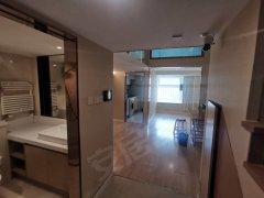 北京石景山八大处启迪香山 2室1厅2卫 5300元月 电梯房 48平出租房源真实图片