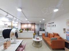 北京海淀温泉尚峰尚水(商住楼) 2室1厅1卫 6800元月 精装修出租房源真实图片