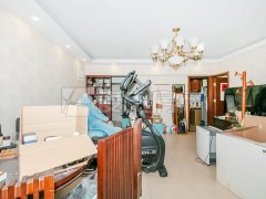 北京石景山鲁谷正南 4室2厅  远洋山水(北区)出租房源真实图片