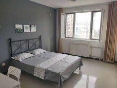 北京顺义顺义城区整租一居室 无中介费出租房源真实图片