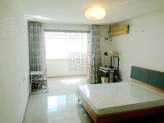 北京海淀苏州桥苏州桥小南庄3居室主卧出租房源真实图片