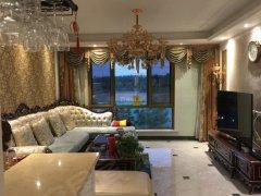 北京房山长阳长阳 世茂维拉 豪华装修3居室 小区管理棒 环境好出租房源真实图片