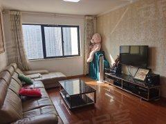 合肥政务市政务办公区华邦世贸城 3室2厅1卫出租房源真实图片