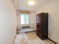 北京朝阳团结湖团结湖团结湖南里3居室次卧1出租房源真实图片