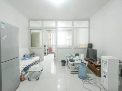 北京顺义马坡佳和宜园 超赞精装修1居室 家电齐全 出租房源真实图片