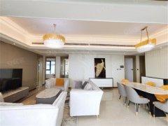 北京西城金融街西城晶华4室,干净清爽,家电全配,有效出租房源真实图片