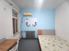 北京昌平回龙观龙腾苑三区 3室1厅1卫 1800元月 南北通透 18平出租房源真实图片