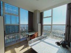北京大兴黄村新出泰和高层三居室家具可配置全新出租房源真实图片