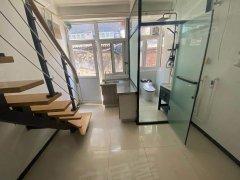 北京西城西单西单~灵境胡同~西四~西斜街~精装一居loft独立厨卫出租房源真实图片