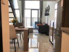 佛山南海金融高新区万达广场对面万科A32金融高新区地铁100米豪华装修全新出租出租房源真实图片
