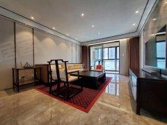 北京石景山八大处远洋天著春秋 3室  未入住过 酒店式装修 镶嵌式冰箱出租房源真实图片