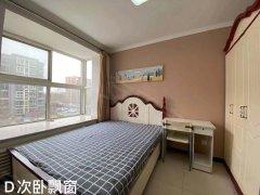 北京朝阳朝阳公园房山位置 全家具家电 2800元月包物业取暖出租房源真实图片