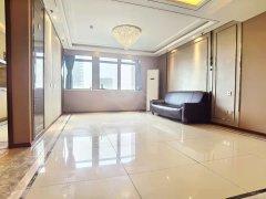 北京大兴大兴周边恒大未来城 高层朝南 主卧带卫浴 紧邻地铁 随时看房出租房源真实图片