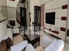 北京密云密云周边银河花园别墅  精装修 户型好 交通便利 小区环境优美出租房源真实图片