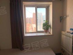 北京东城广渠门7号线广渠门外,150米广渠家园精装次卧出租房源真实图片