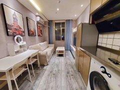 北京朝阳西坝河柳芳南里精装一居室 随时看房 家电齐全 5300出租房源真实图片