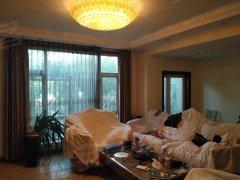 北京顺义中央别墅区莫奈花园联排 6居地暖 1.8万 家具家电齐全 可看房出租房源真实图片
