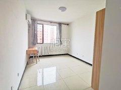 北京海淀西北旺海淀北部新区友谊家园2居室主卧出租房源真实图片