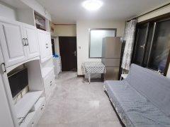 北京西城马连道精装修装修,实拍室内图,1室1厅,极力推荐,随时看房出租房源真实图片