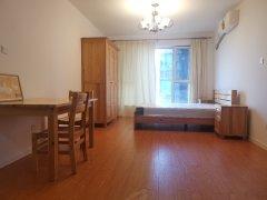 北京通州梨园K2海棠湾 1室0厅1卫出租房源真实图片