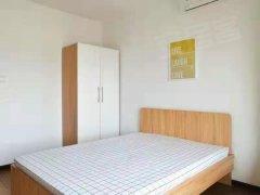 北京通州梨园K2海棠湾 2室1厅1卫 5500元月 电梯房 精装修出租房源真实图片