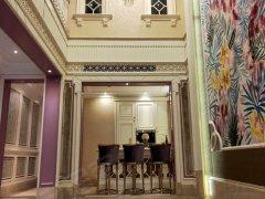 北京丰台云岗亿城燕西华府(别墅) 豪华装修 私家电梯 随时入住出租房源真实图片