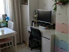 北京昌平回龙观龙城花园(北二区) 2室1厅1卫出租房源真实图片
