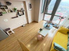 北京门头沟城子街道中昂精装两居室 全齐 随时看房出租房源真实图片