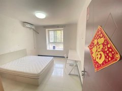 北京海淀四季青德顺园 3室1厅1卫 2400元月 精装修 配套齐全出租房源真实图片