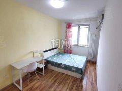 北京朝阳南沙滩南沙滩南沙滩五建小区3居室次卧1出租房源真实图片