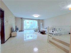 北京顺义后沙峪香花畦家园 4室2厅3卫 192平米  紧邻鼎石 环境优美出租房源真实图片