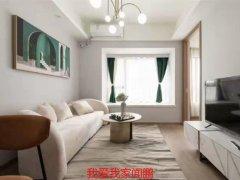 北京朝阳亚运村安慧里精装两居 下楼几百米地铁 周边商铺齐全  交通出行便利出租房源真实图片