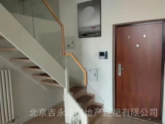 北京密云密云城区华远澜悦公寓小复试,精装修 家具家电全新的出租房源真实图片