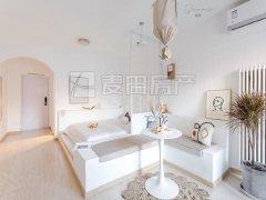 北京朝阳亚运村1室1厅  华馨公寓出租房源真实图片