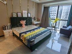 杭州萧山开发区大成名座一室一厅中誉万豪地铁2号线出口出租房源真实图片