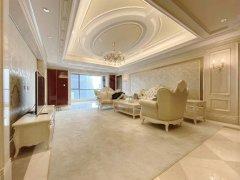 北京朝阳CBD首创禧瑞都 4室3厅4卫 100000元月 378平出租房源真实图片