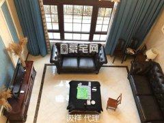 北京昌平北七家南客厅挑空,三卧朝南,家具齐全,随时看房出租房源真实图片