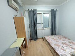 北京东城东四张自忠路,华人一品整租公寓,电梯直达,集中供暖,独立卫生间,出租房源真实图片